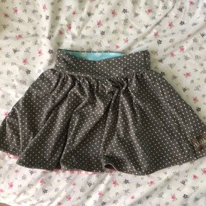 MJC dozen of dots skirt 4